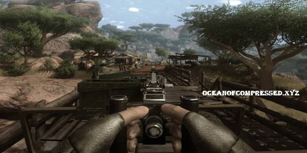 Far Cry 2 Download Highly Compressed