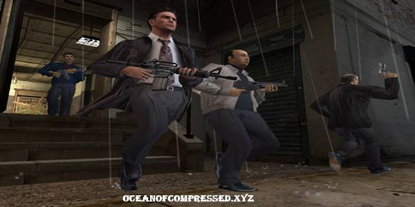 Max Payne 2 Highly Compressed Pc Game Free Download