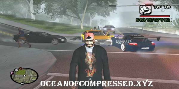 GTA Amritsar Download