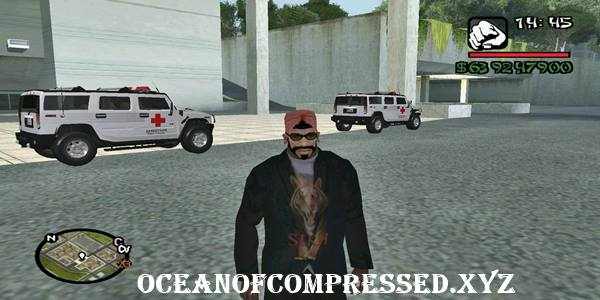 GTA Amritsar Game Download For PC Highly Compressed