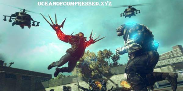 Prototype 2 Highly Compressed For PC