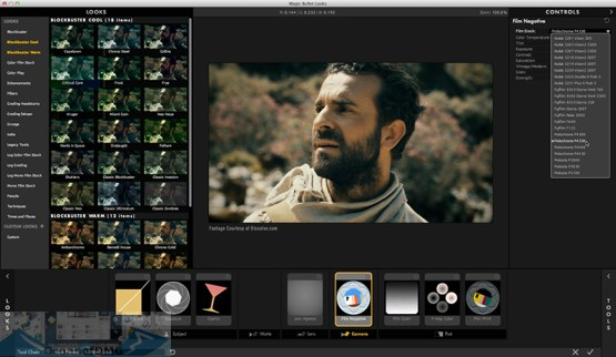 Red Giant Magic Bullet Suite for Mac Latest Version Download