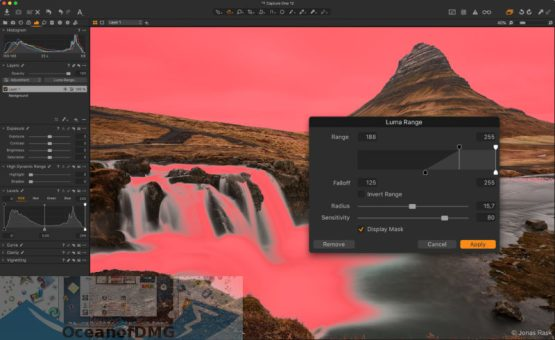 Capture One Pro 12 for Mac Latest Version Download-OceanofDMG.com