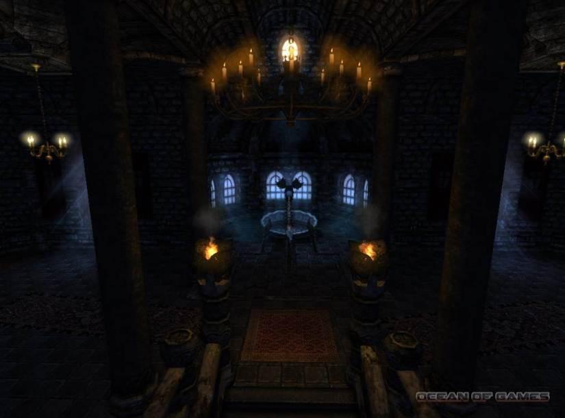 Amnesia The Dark Descent free