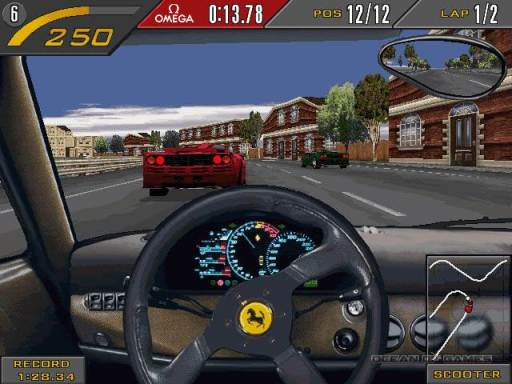 Need For Speed 2 Game Setup Download