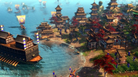 Age of Empires 3 Setup Download For Free