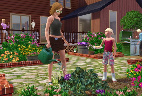 Sims_3_Deluxe free download
