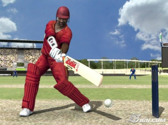 Download Free Cricket 07