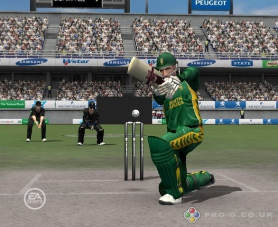 Cricket 07 Download Free