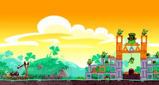 Angry Birds Seasons Download For Free