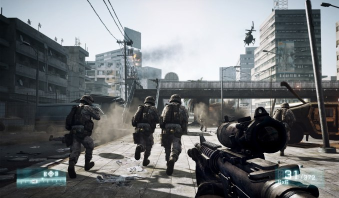 Image result for battlefield 3