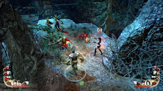 Blood Knights Setup Download For Free