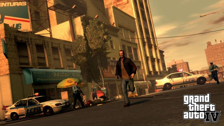 Image result for grand theft auto 4