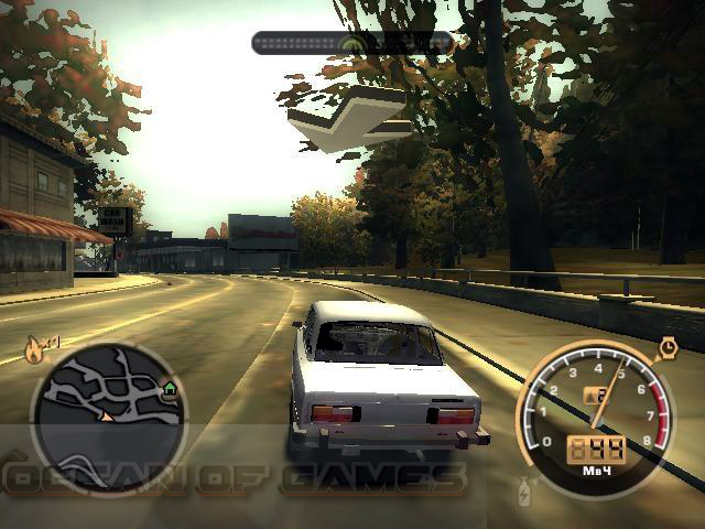 Need For Speed Most Wanted Free Download Ocean Of Games