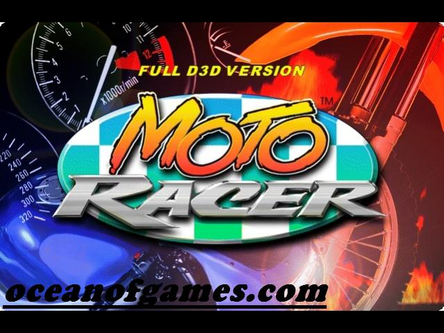 Moto Racing Free Download