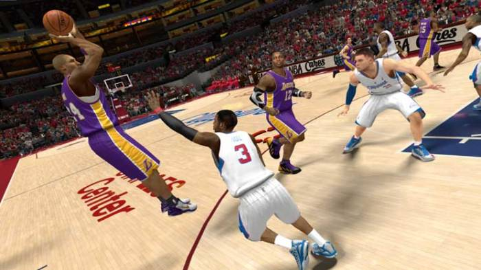 NBA 2K13 Free Download