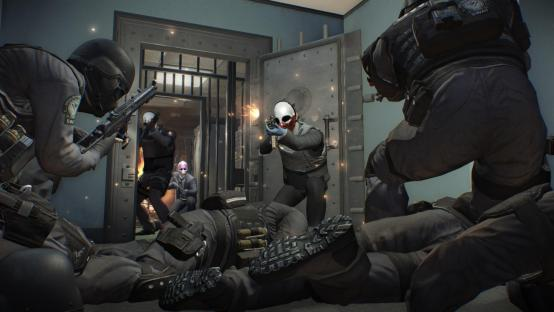 Payday 2 Career Criminal Edition Download