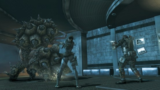 Resident Evil Revelations Download