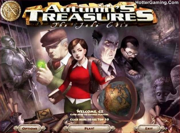 Autumns Treasures Free Download