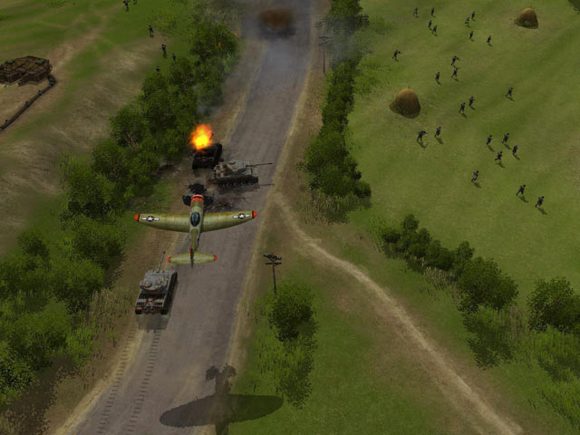 Sudden Strike Crimea free Download