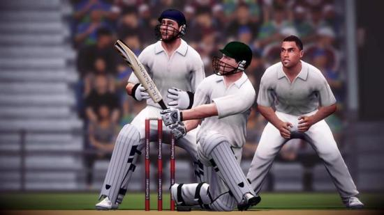 EA Sports Cricket 2013 Features