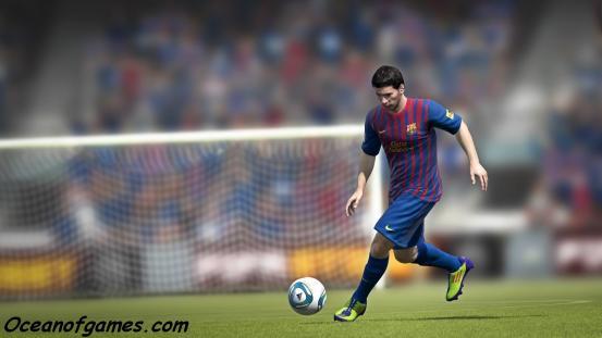 FIFA 13 Free