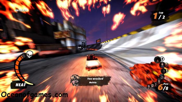 Fireburst Free Download