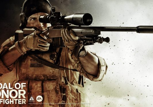 Free Medal Of Honor Warfighter