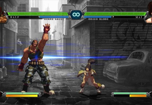 The King of Fighters xiii Free Setup