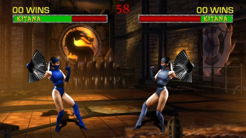 Mortal Kombat Arcade Kollection 2012 Free