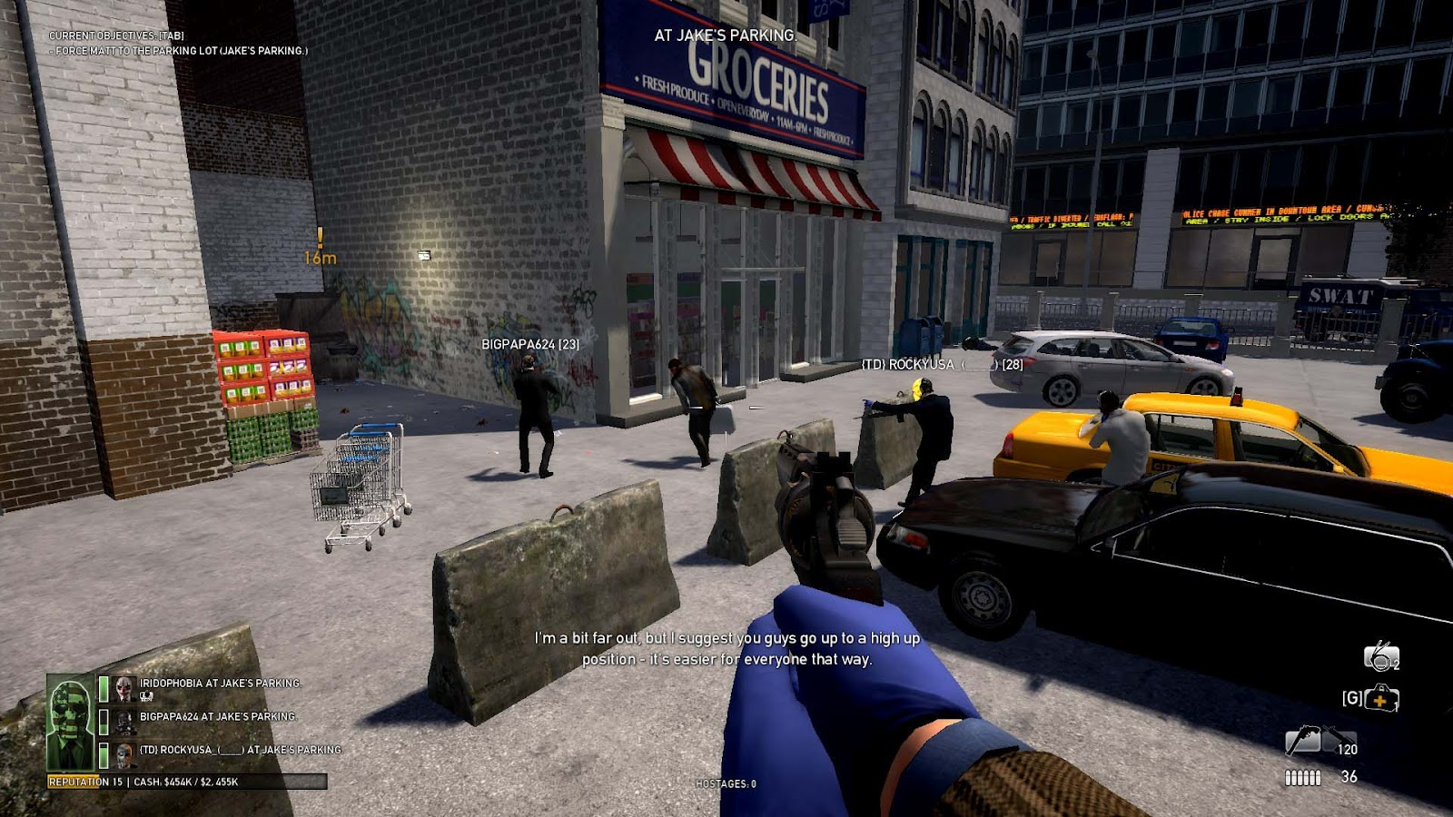 Payday The Heist Free Download