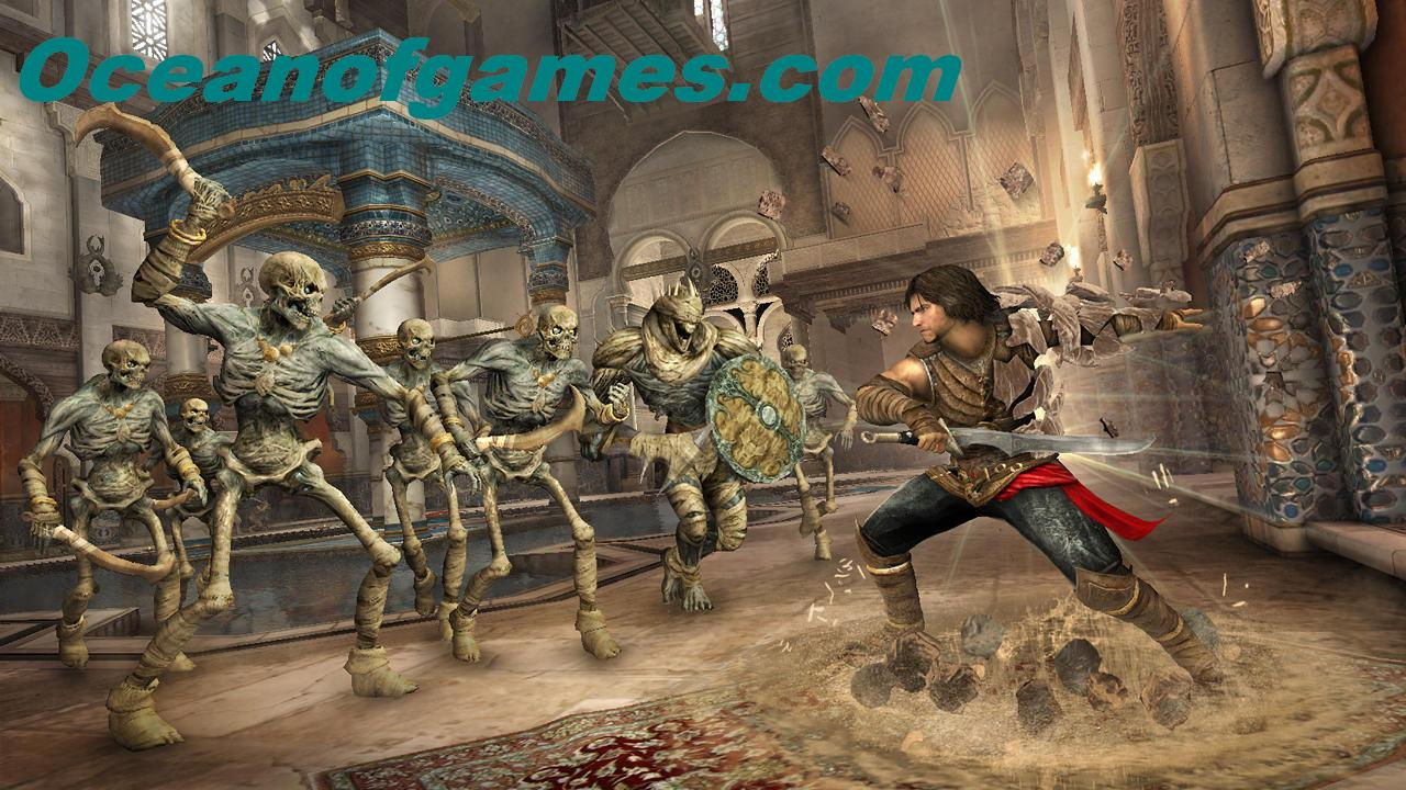 Prince Of Persia The Sands Of Time Free Download For Windows 10