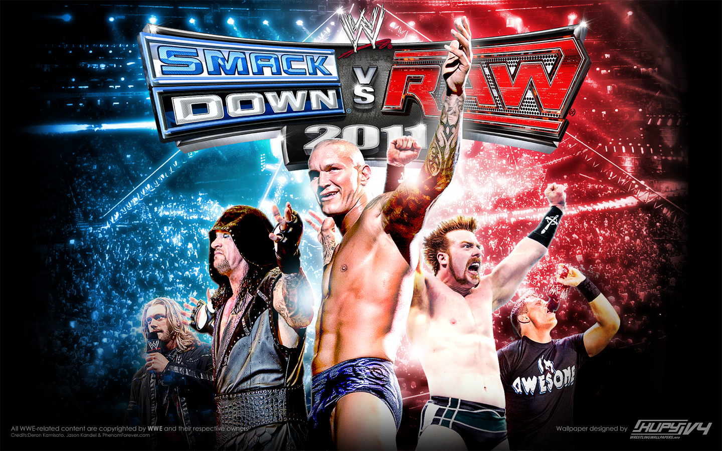 Download Game Wwe Smackdown Vs Raw Pc – Ridghardland92 Site