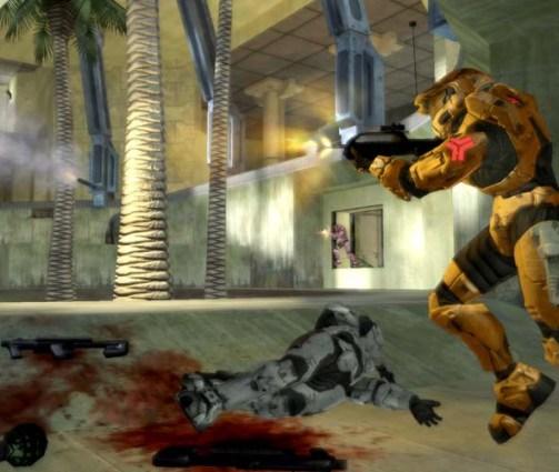 Halo 2 PC Play