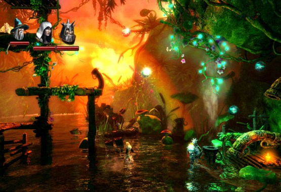 Game Trine 2 Free Download