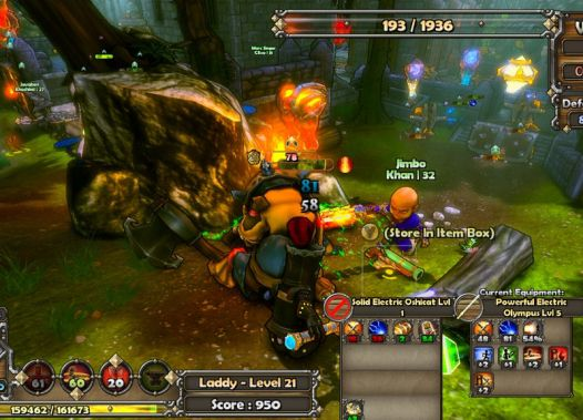 Download Dungeon Defenders