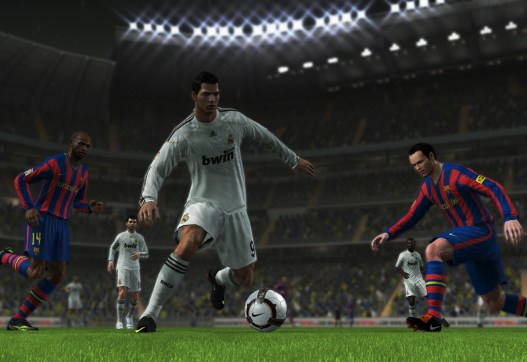 FIFA 10 Download