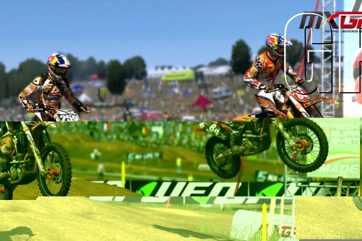 Mxgp the Official Motocross Videogame free