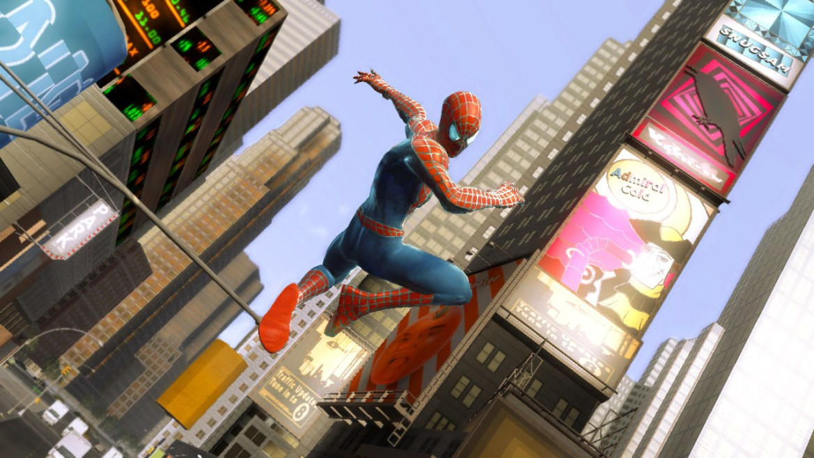 Image Result For The Amazing Spider Man Gamea