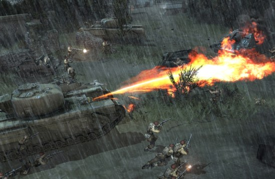 Company Of Heroes Tales Of Valor Setup Free Download