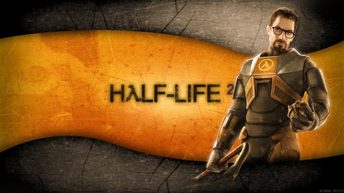 Half Life 2 Free Download