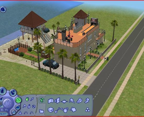 The Sims 2 Features