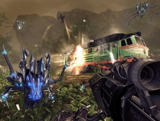 Crysis Warhead Free Setup
