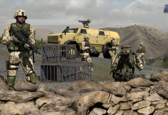 free download arma 2