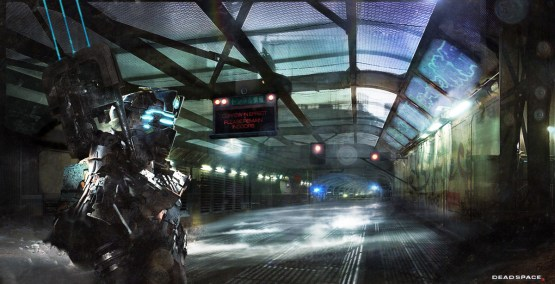 Dead Space 3 setup free download