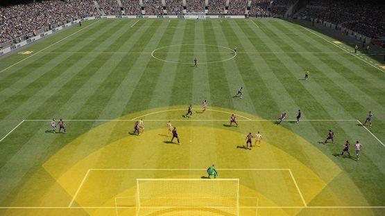 Ocean of Games Fifa 15 Free Download