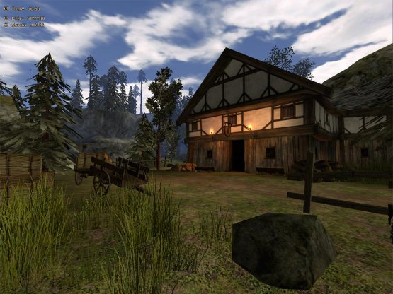 Gothic-2-PC-Game-Features