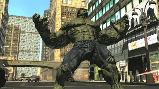 The incredible Hulk Free Download Setup