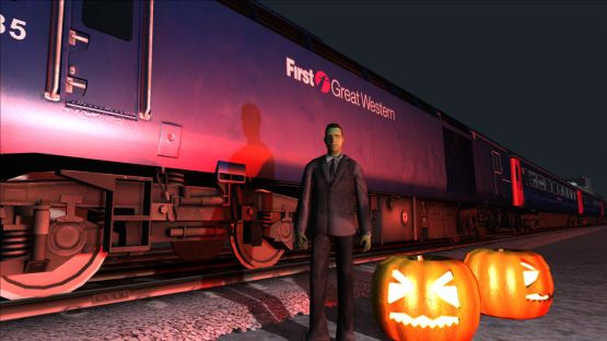 free Rail Work 3 Train Simulator