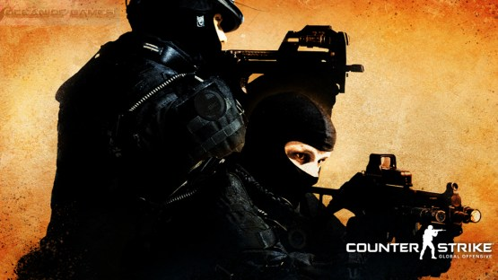 Counter Strike Global Offensive Features